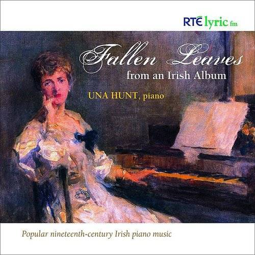 Fallen Leaves From An Irish Album