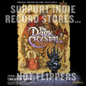 The Dark Crystal: The Original Soundtrack