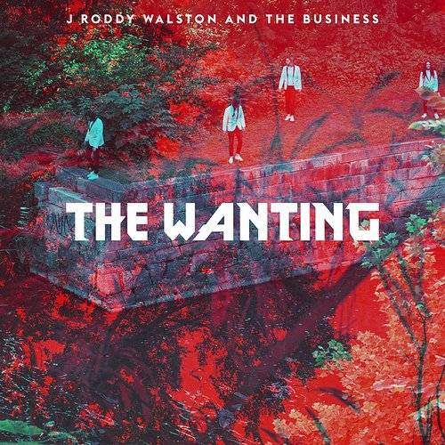 The Wanting - Single