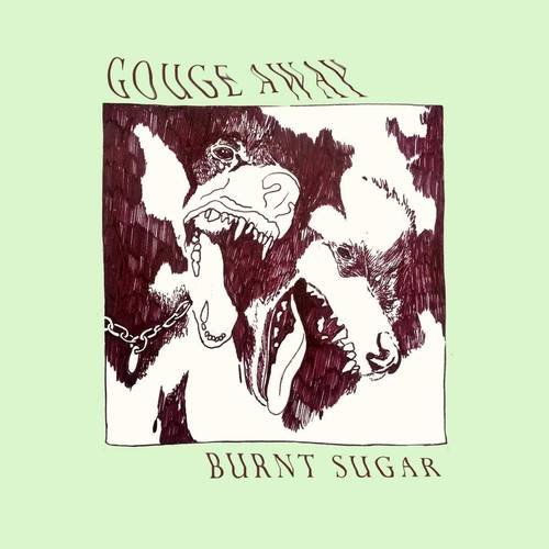 Burnt Sugar [Indie Exclusive Transparent Green LP]