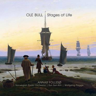 Stages Of Life (2pc) (W/Cd) / (2pk)