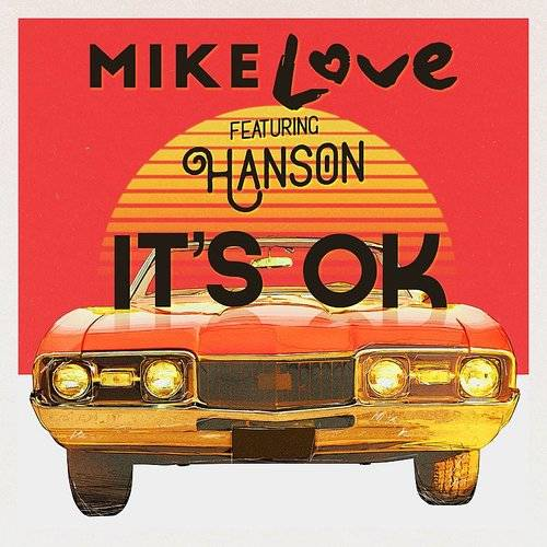 It's Ok (Feat. Hanson) - Single