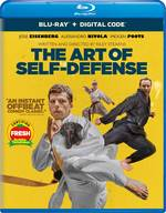 The Art of Self-Defense [Movie] - The Art Of Self-Defense