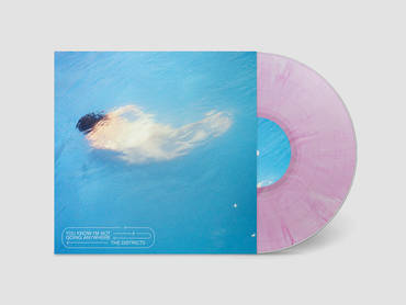 You Know I'm Not Going Anywhere [Indie Exclusive Limited Edition Bubblegum LP]