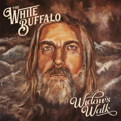 On The Widow's Walk [Grey Marble LP]