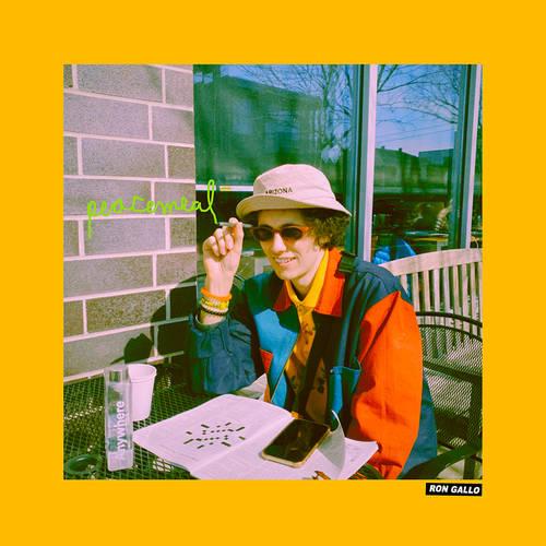 Ron Gallo - Peacemeal [Green LP]