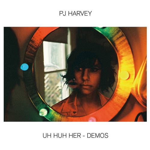 PJ Harvey - Uh Huh Her - Demos [LP]