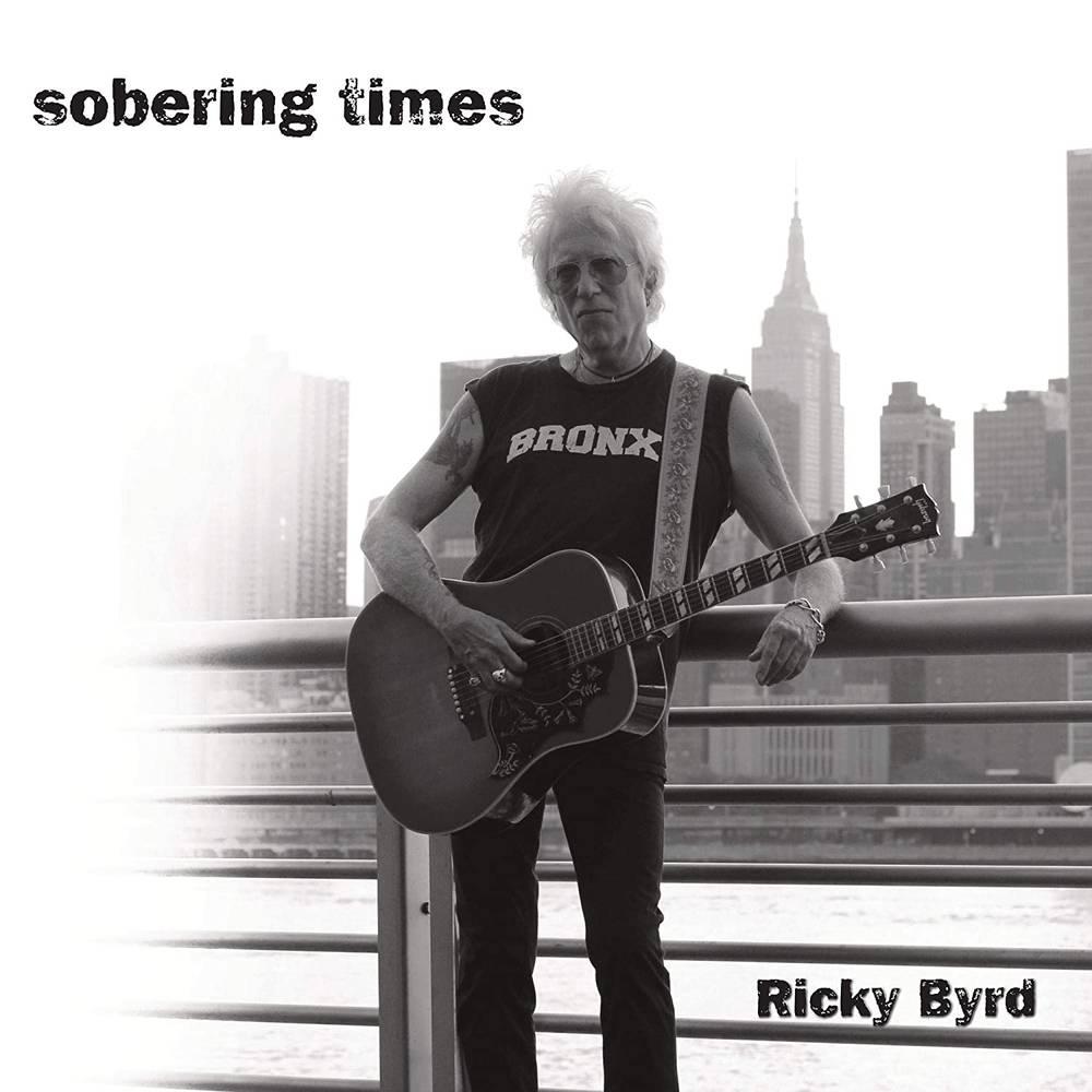 Ricky Byrd - Sobering Times