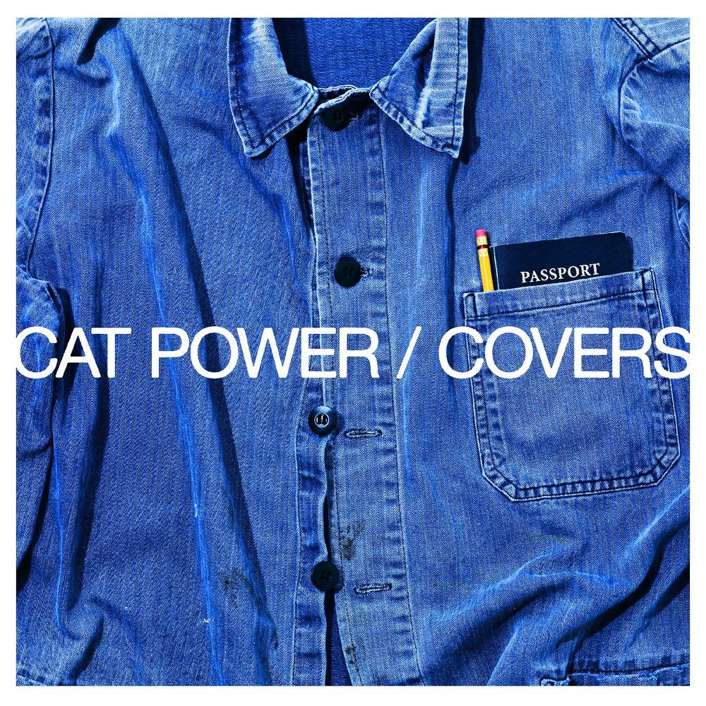 Cat Power - Covers [Indie Exclusive Limited Edition Gold LP]