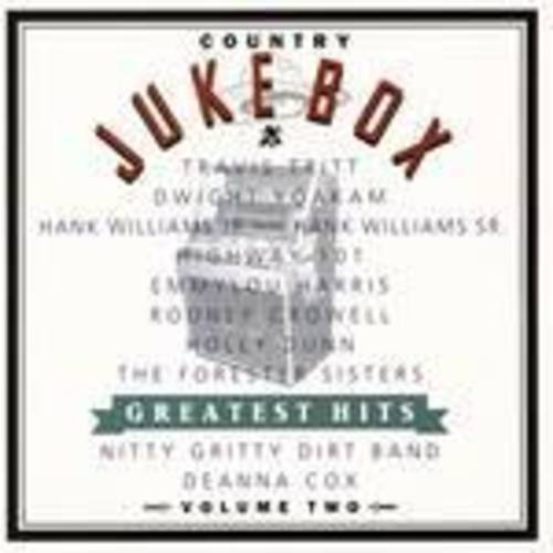 Country Jukebox Greatest Hits, Vol. 2