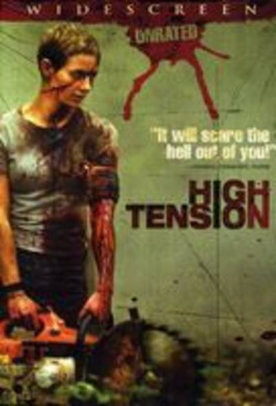 - High Tension (2003) (Unrated) / (Ws)