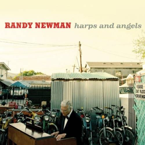 Harps & Angels [LP]