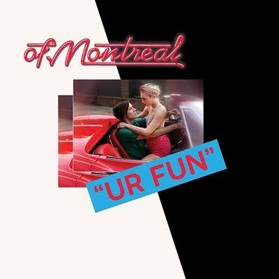 Of Montreal - Ur Fun [Color LP]