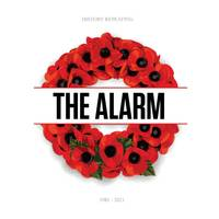 The Alarm - History Repeating 1981-2021 [2 LP]