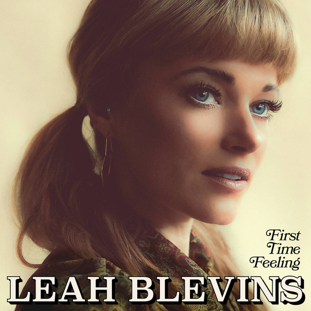Leah Blevins - First Time Feeling [LP]