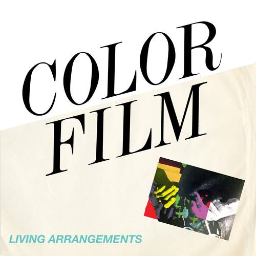 Living Arrangements [Import]