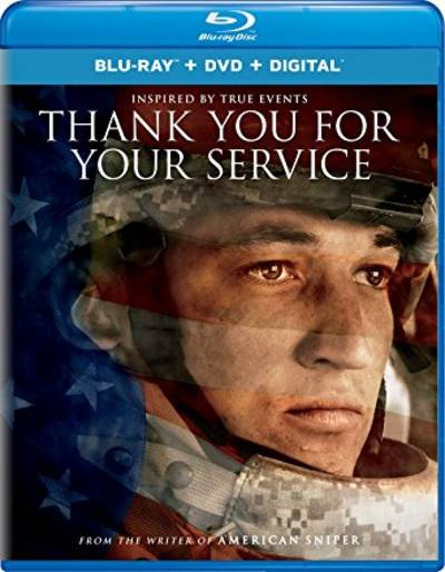 Thank You For Your Service [Movie] - Thank You For Your Service