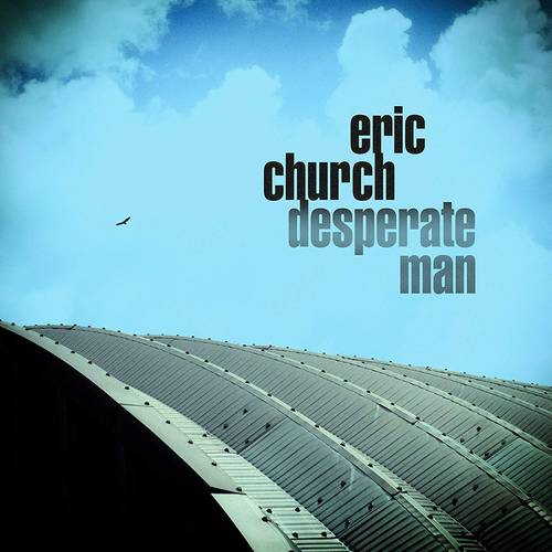 Desperate Man [LP]