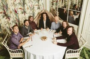 Enter to win 2 tickets to the Revivalists at Express Live on 10/03