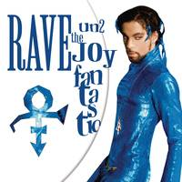 Prince - Rave Un2 The Joy Fantastic  [Limited Edition Purple 2LP]