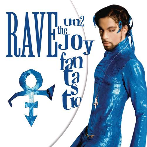 Rave Un2 The Joy Fantastic  [Limited Edition Purple 2LP]