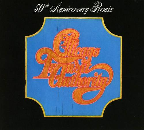 Chicago Transit Authority: 50th Anniversary Remix [LP]