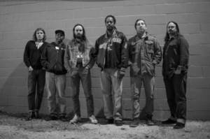 Enter to win 2 tickets to Black Joe Lewis & the Honeybears at the Newport on 10/06!
