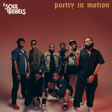 Poetry In Motion [LP]