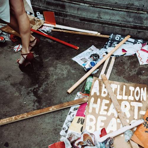 A Billion Heartbeats [Import]