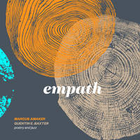 Marcus Amaker - Empath