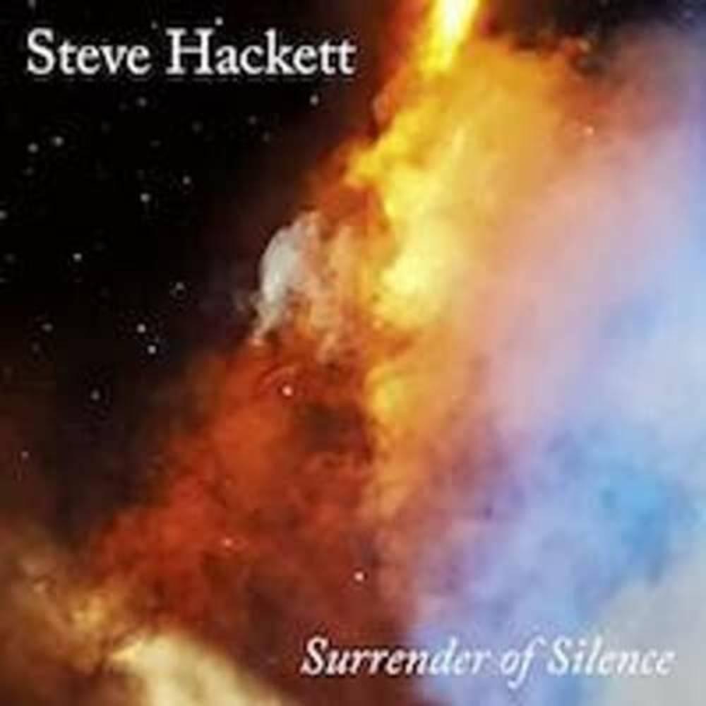 Steve Hackett - Surrender Of Silence [Limited Edition Sky Blue 2LP+CD]