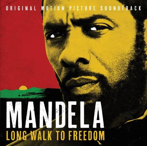 Mandela: Long Walk to Freedom [Soundtrack]