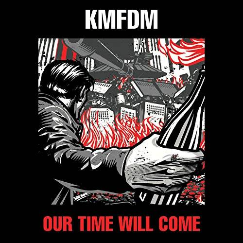 Our Time Will Come [Vinyl]