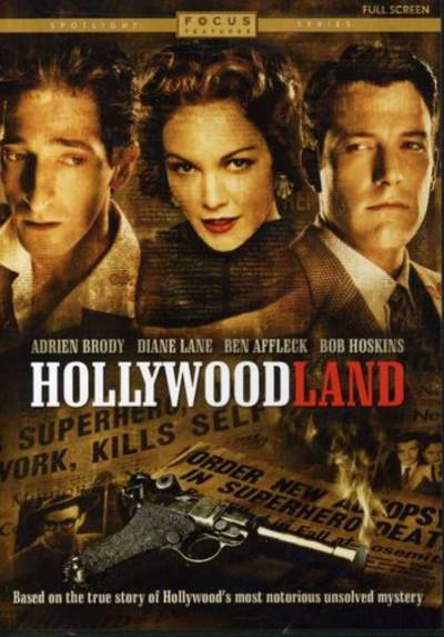 Hollywoodland - Hollywoodland