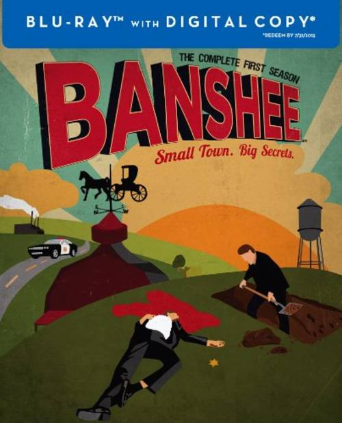 Banshee: Season One