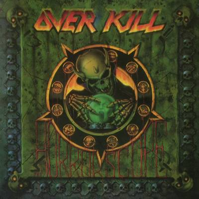 Overkill - Horrorscope [SYEOR 2017 Exclusive Vinyl]
