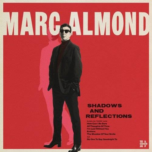 Shadows And Reflections [LP]