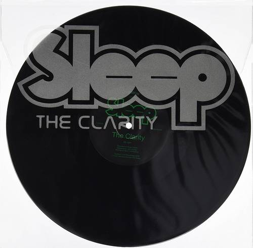 The Clarity [Limited Edition LP]