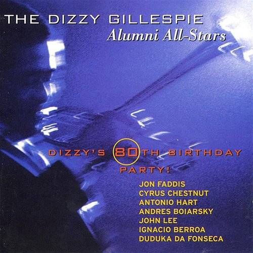 Dizzy's 80th Birthday Celebrat
