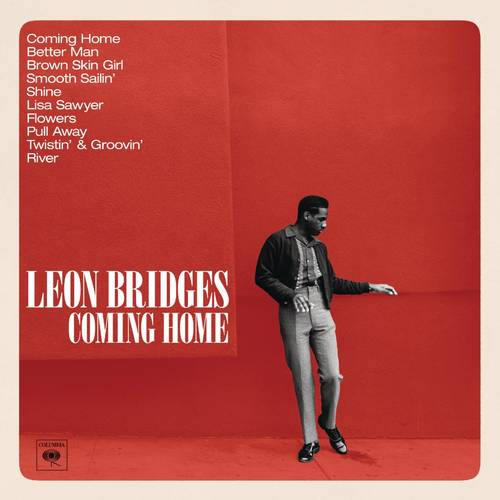 Coming Home [Vinyl]