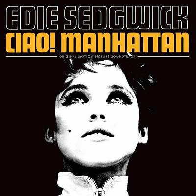 Various Artists - Ciao! Manhattan Original Motion Picture Soundtrack