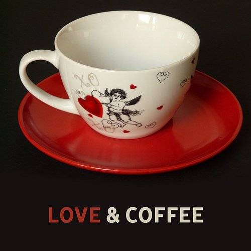 Love & Coffee - Smooth Jazz Cafe, Romantic Music For Cafe, Restaurant, Jazz 2017