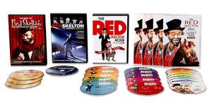 The Red Skelton Hour In Color: The Crown Prince of Comedy [Box Set]