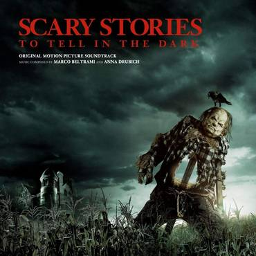 Scary Stories To Tell In The Dark [Deluxe Soundtrack]