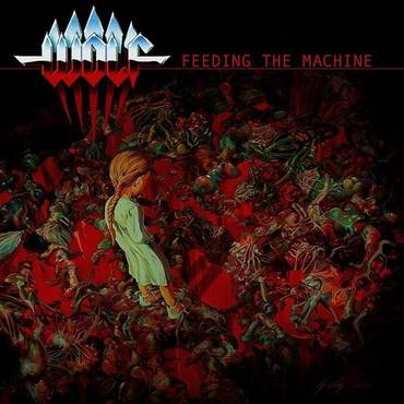 Feeding The Machine [Import Limited Edition]