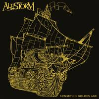 Alestorm - Sunset On The Golden Age (DLX Version) [RSD Drops 2021]