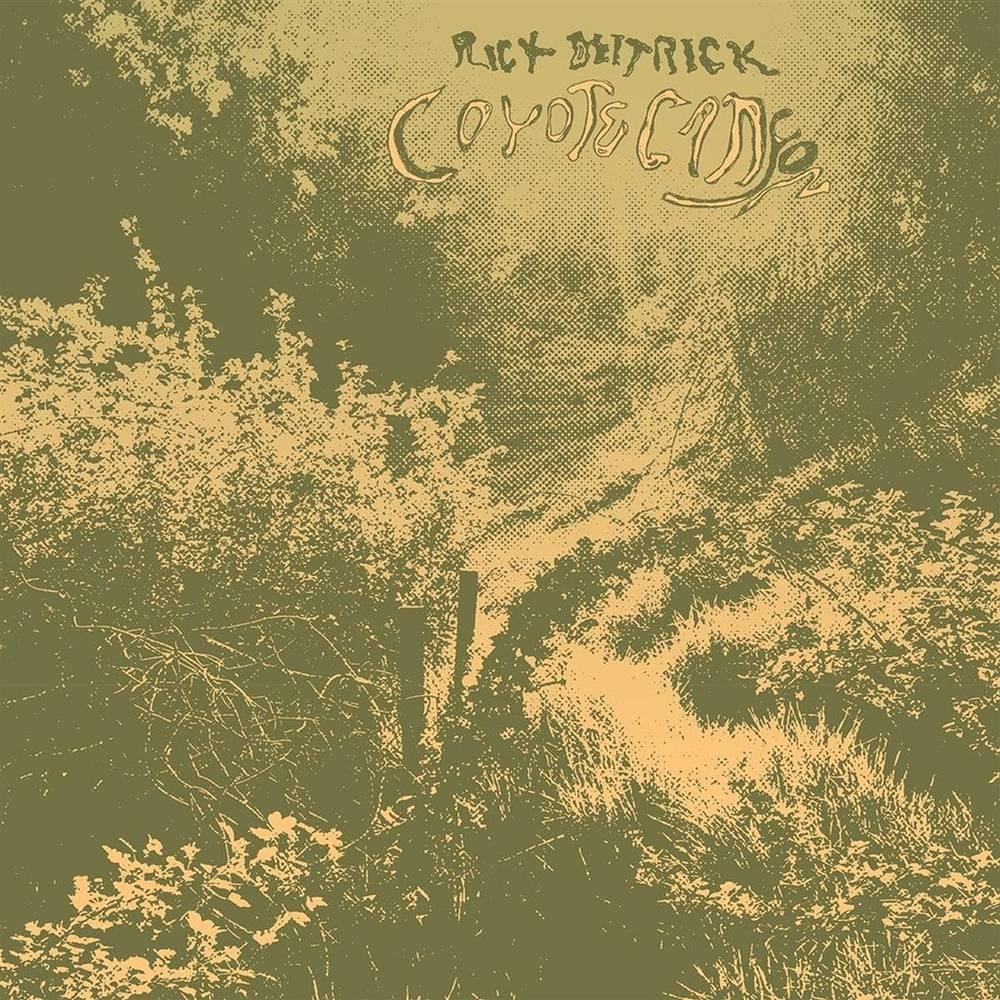 Rick Deitrick - Coyote Canyon [LP]