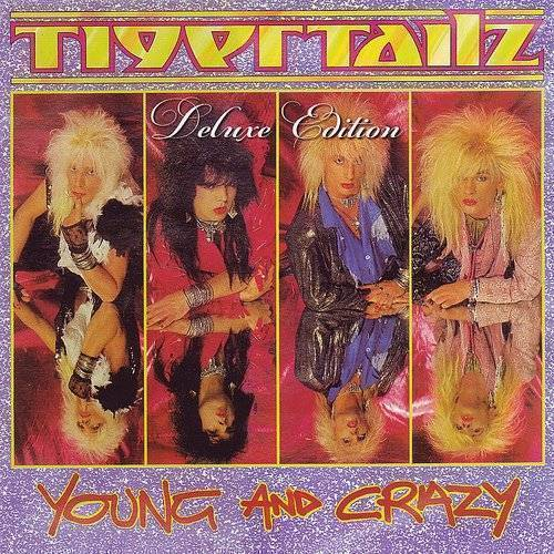 Young & Crazy [Import]