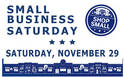 Small Business Saturday - American Express $10 Credit