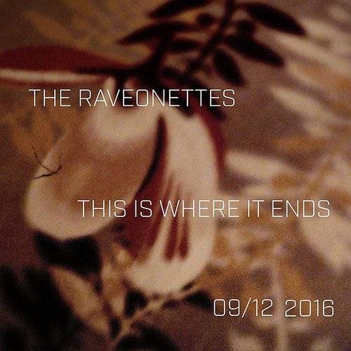 This Is Where It Ends - Single